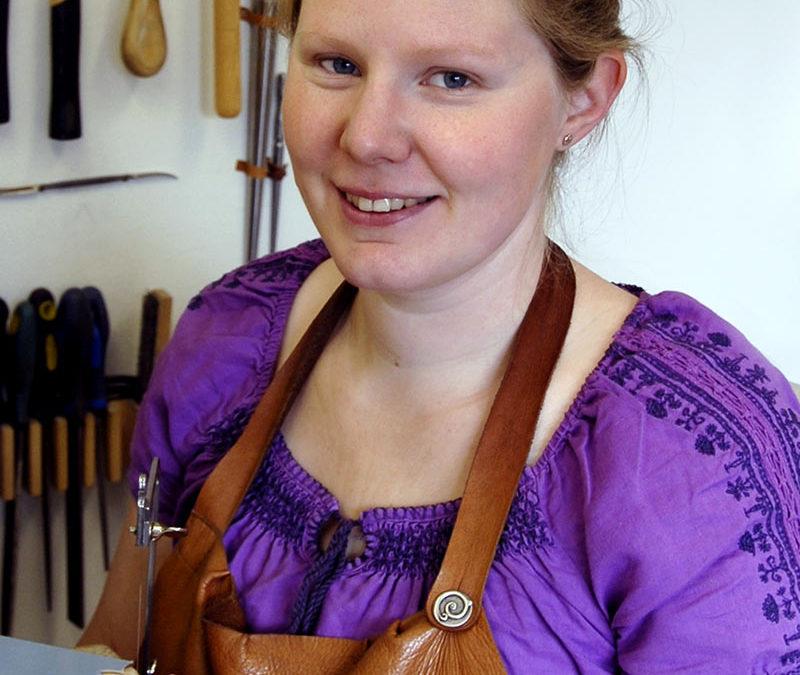 Anna Daniels